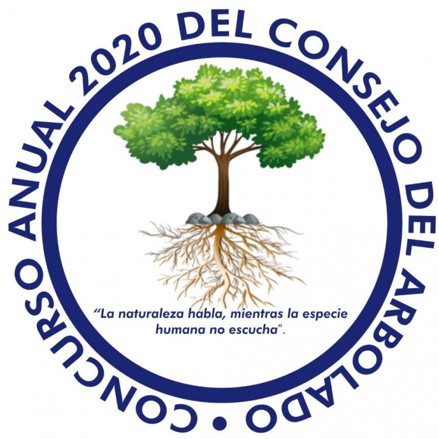 ÚLTIMOS DÍAS PARA PARTICIPAR DEL QUINTO CONCURSO ANUAL DEL CONSEJO DEL ARBOLADO