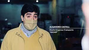CASO ALEJANDRO CASTELL: DECLARAN INDAGATORIA A DUTRA Y A OMAR PEREZ