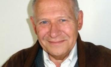 ESPADA HABLÓ DE LAS ELECCIONES INTERNAS DEL RADICALISMO Y RECORDÓ SU GESTIÓN