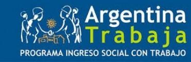 """SE RENOVÓ EL PROGRAMA DE INGRESO SOCIAL CON TRABAJO """"ARGENTINA TRABAJA"""""""