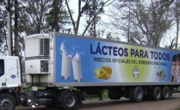 EL MIERCOLES LLEGA EL CAMION DE