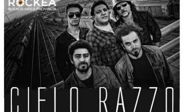 FIESTA DE LA PRIMAVERA EN COCHICO - SHOW DE CIELO RAZZO