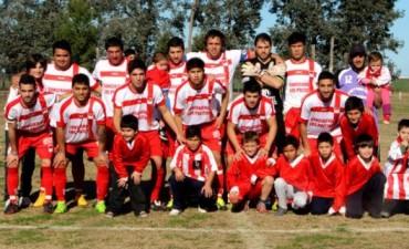 Torneo Clausura - A TRES DEL FINAL, SEIS QUE VAN POR EL TÍTULO