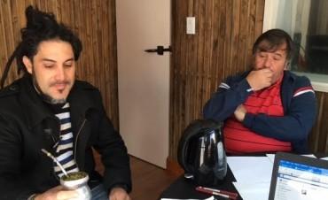 BETO MONTERO: 'CON EL MOTOENCUENTRO TRES LOMAS SE CONVIERTE EN UN PUEBLO TURISTICO'