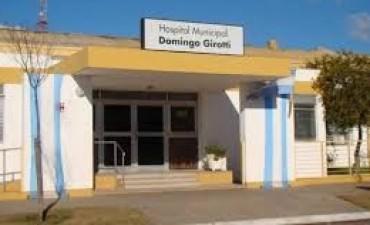 CLAUDIO ADEMA PRESIDE LA COMISION DE APOYO AL HOSPITAL MUNICIPAL
