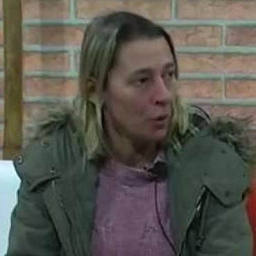 ESTELA BALBI: 'HAY UN MALTRATO Y UNA FALTA DE RESPETO HACIA EL CONJUNTO DE LOS DOCENTES'
