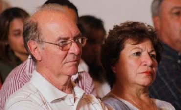 HUGO BENITO: 'EL HOMBRE DE CAMPO ESTA ACOSTUMBRADO A ARREGLARSE SOLO O CON LA AYUDA DE SUS VECINOS'