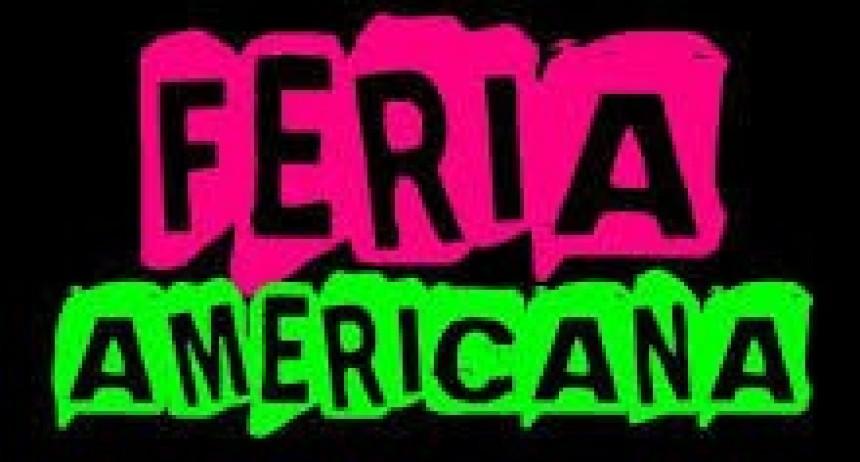 CARITAS REALIZA LA FERIA AMERICANA