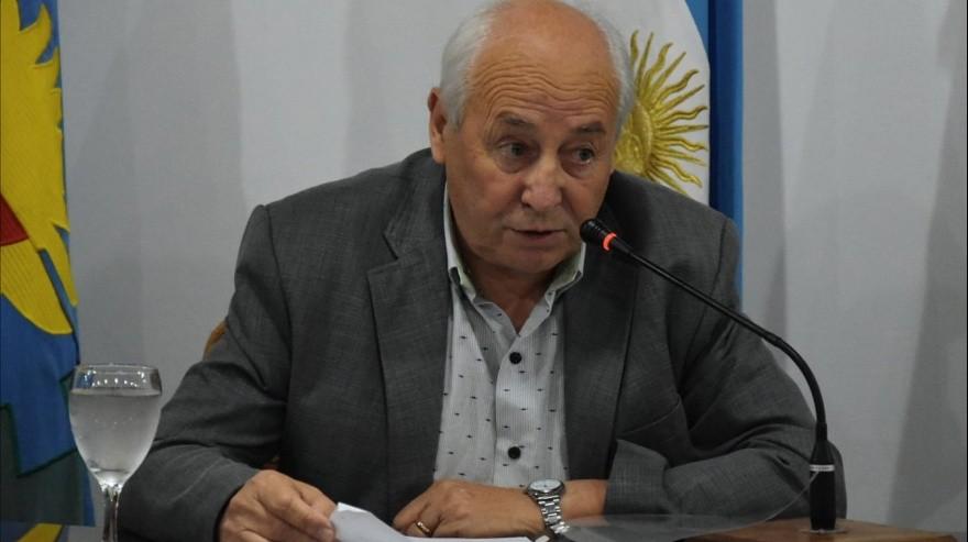 EL INTENDENTE ALVAREZ REMARCO QUE EL DISTRITO SIGUE ADHERIDO AL DNU DE ALBERTO FERNANDEZ