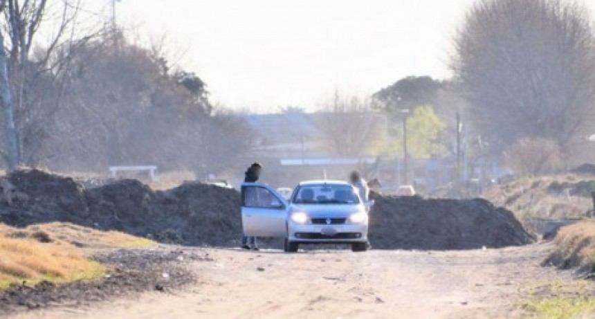LA POLICIA DETECTO UN INGRESO ILEGAL DE UN TRESLOMENSE A SALLIQUELO