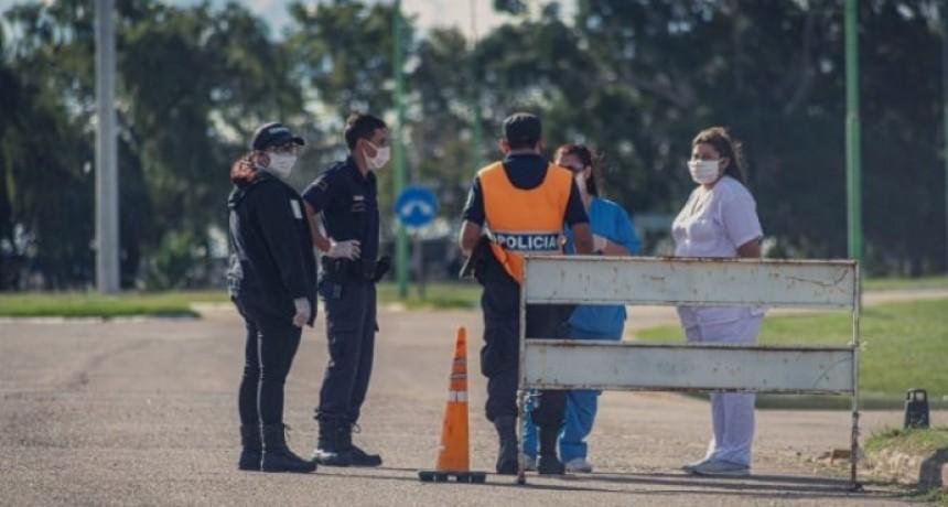 QUIENES VIAJEN A SIERRA DE LA VENTANA TENDRAN QUE HACER 14 DIAS DE AISLAMIENTO OBLIGATORIO