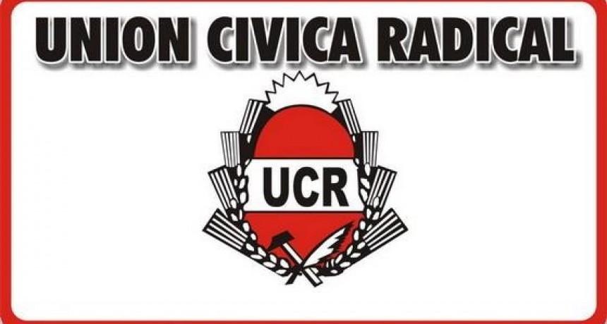 """COMUNICADO DE LA UCR TRES LOMAS: """"LA LARGA E INEXPLICABLE CUARENTENA. EL DINERO NO ALCANZA"""""""
