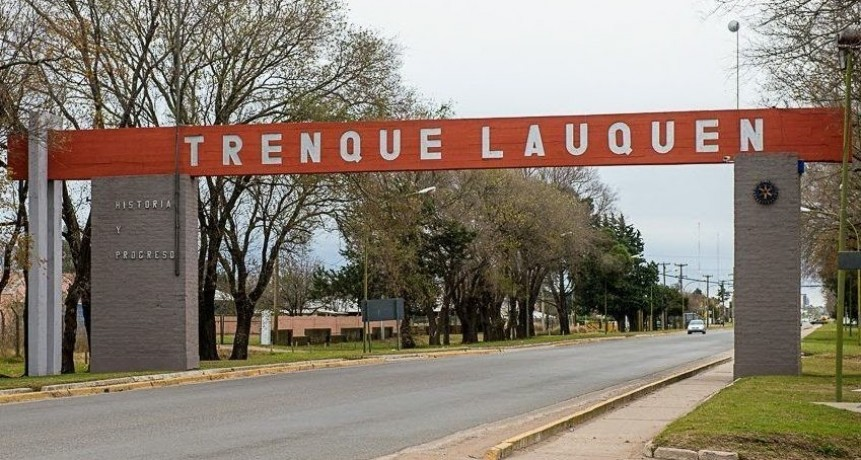 EL MUNICIPIO ARTICULÓ CON PROVINCIA LOS ALCANCE DE FASE 4 PARA TRENQUE LAUQUEN