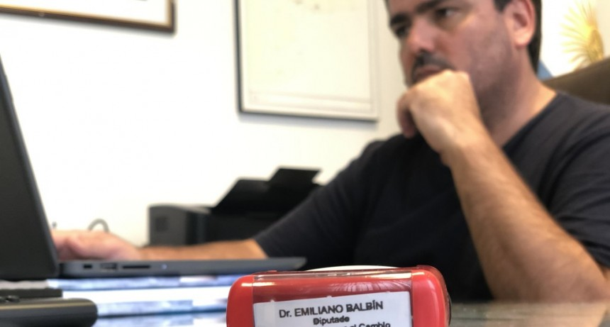 DESDE JUNTOS POR EL CAMBIO BUSCAN SANCIONAR UNA LEY DE USO DE CANNABIS MEDICINAL PARA LA PROVINCIA