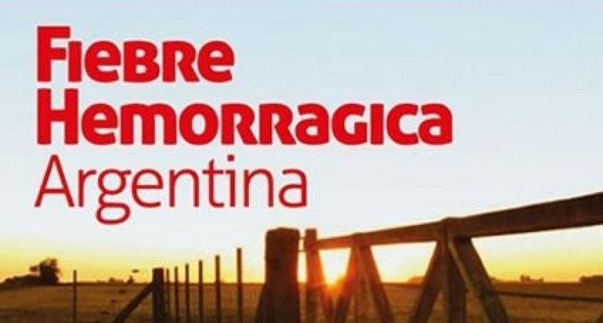 HOY ES LA CAMPAÑA DE VACUNACIÓN CONTRA LA FIEBRE HEMORRÁGICA ARGENTINA