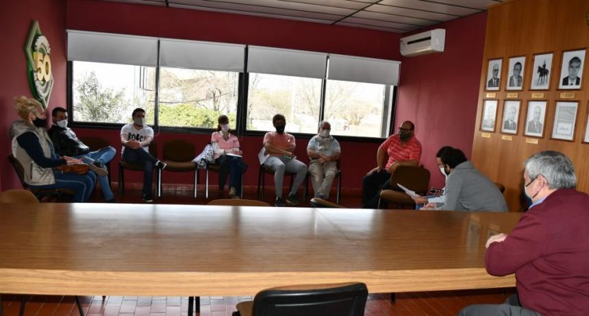 NUEVO ENCUENTRO PARITARIO: EL EJECUTIVO OFRECIÓ UN 10,38% ACUMULADO
