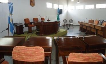 Concejo Deliberante Juvenil - LOS CONCEJALES BRINDAN CHARLAS EN LOS COLEGIOS SECUNDARIOS