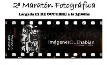 Domingo - SE REALIZA LA 2ª MARATON FOTOGRÁFICA