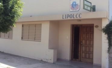 LIPOLCC RECAUDÓ 24 MIL PESOS EN SU COLECTA ANUAL