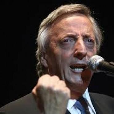 EL PJ RECORDARA A NESTOR KIRCHNER CON UNA CHARLA