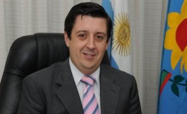 Elecciones 2015 - NÉSTOR ÁLVAREZ FUE REELECTO