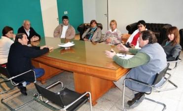 LA COMISION DE SALUD BUSCARA TENER INDEPENDENCIA Y CAPACIDAD DE GESTION