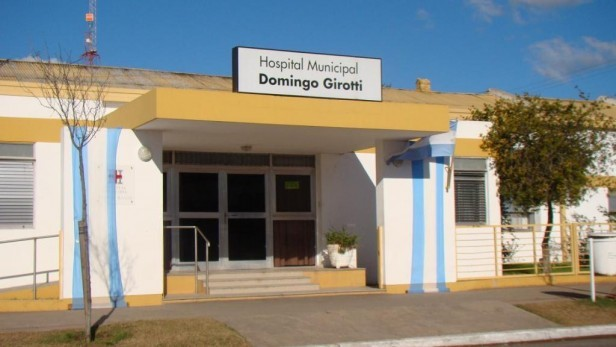 LA COOPERADORA DEL HOSPITAL BRINDARA UNA CONFERENCIA DE PRENSA