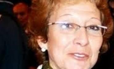 NIDIA SILVA: 'LOGRAMOS CAMBIAR EL PUNTITO CELESTE'