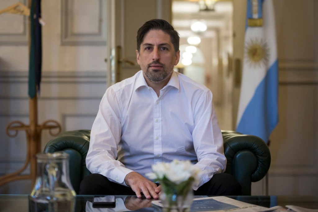 APROBARON EL PROTOCOLO PARA EL REGRESO A CLASES PRESENCIALES EN TODO EL PAÍS