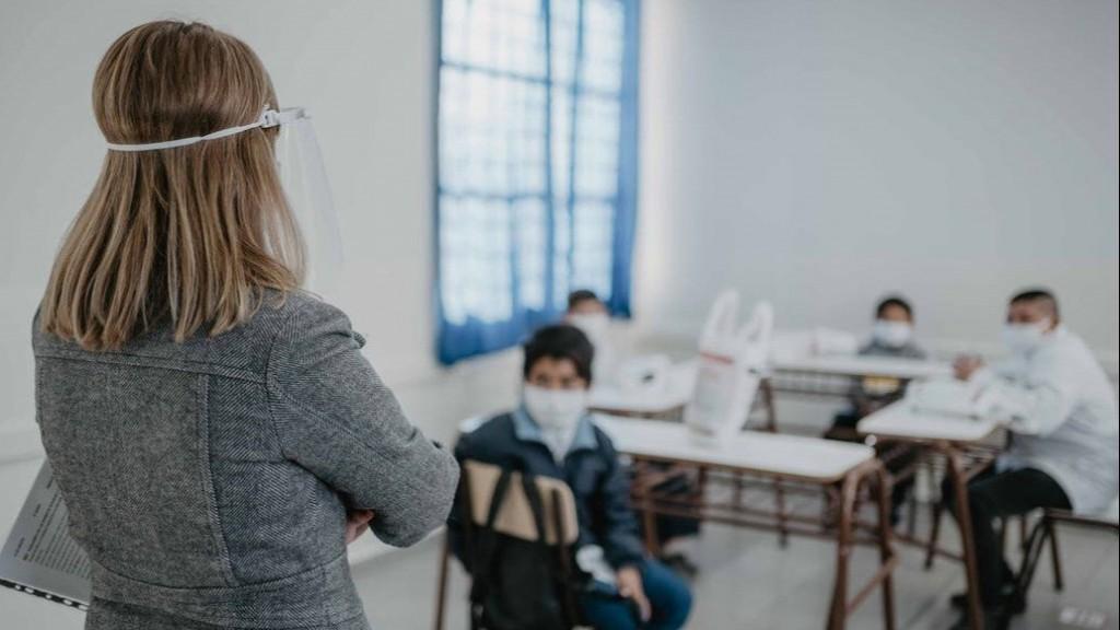 VUELVEN LAS CLASES PRESENCIALES EN LA PROVINCIA: ESTOS SON LOS 24 MUNICIPIOS CON RIESGO EPIDEMIOLÓGICO