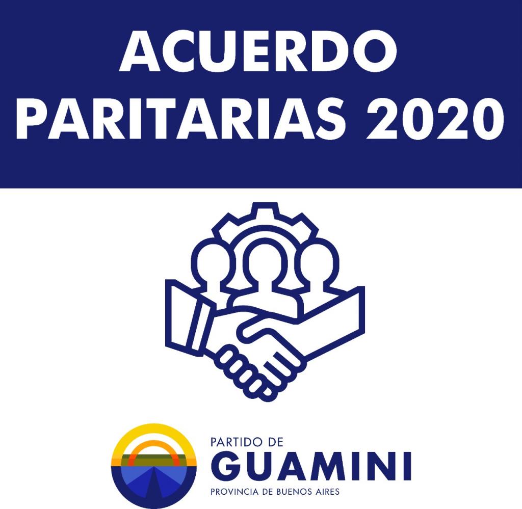 EL EJECUTIVO MUNICIPAL CERRÓ PARITARIAS CON UN AUMENTO DEL 40 % PARA EMPLEADOS Y JUBILADOS MUNICIPALES