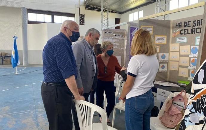INSTANCIA REGIONAL DE LA FERIA DE CIENCIAS, ARTE Y TECNOLOGÍA