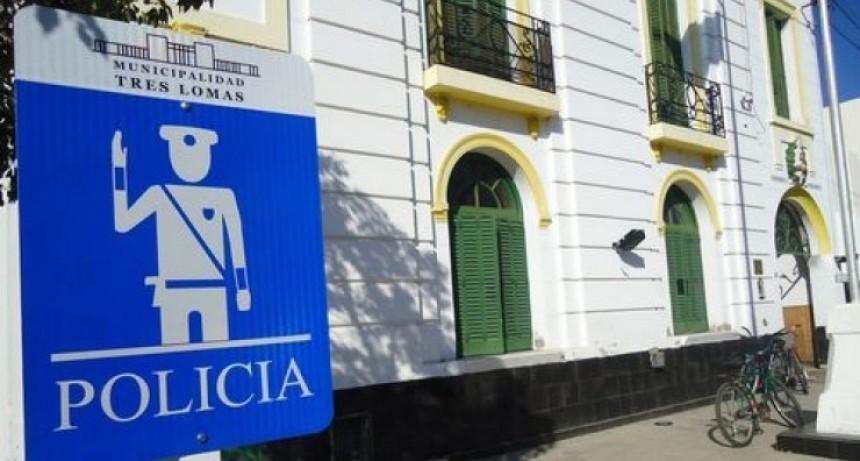UN HOMBRE MURIO COMO CONSECUENCIA DE HERIDAS DE ARMA BLANCA