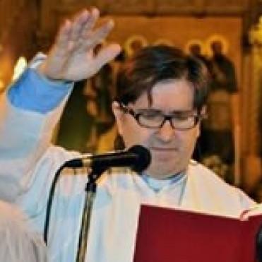 DIA NACIONAL DEL ENFERMO - Escribe: Padre Carlos Arive