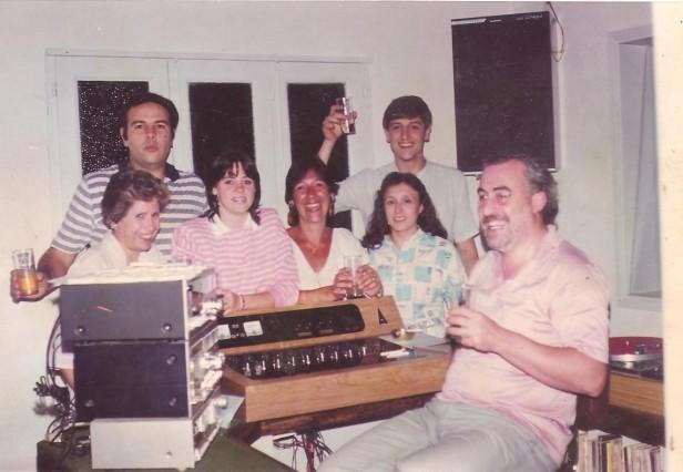 FM AMANECER CUMPLE 26 AÑOS