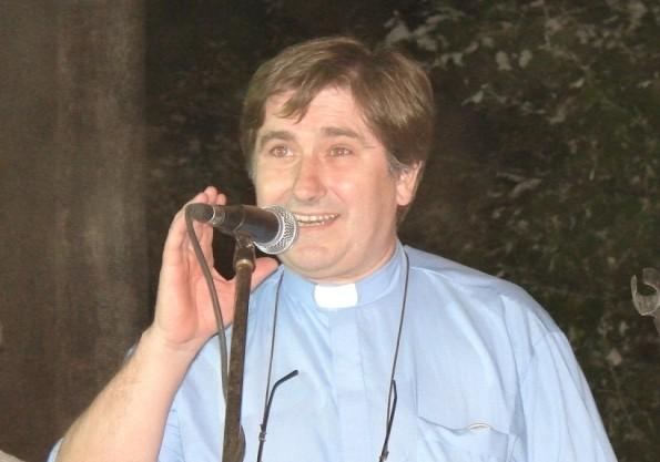 """Por Padre Carlos - GUARDERIA  """"JESUS NIÑO"""" – JORNADA DE ORACION Y AYUNO – INMACULADA CONCEPCION"""