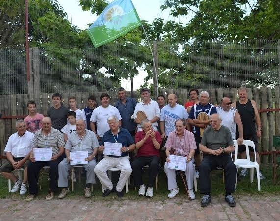 ALVAREZ DESTACO EL TRABAJO REALIZADO EN EL POLIDEPORTIVO MUNICIPAL