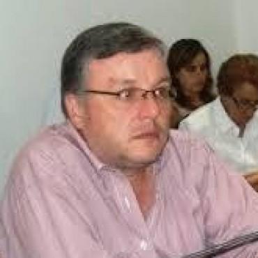 """""""EL EJECUTIVO HA EMPEZADO A EJERCER PRESIONES SOBRE EL LEGISLATIVO QUE NO ME GUSTAN"""""""