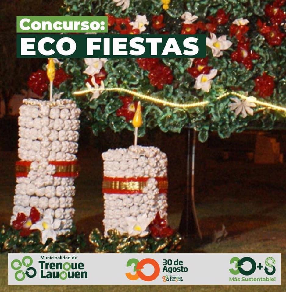 CONCURSO ECO FIESTAS