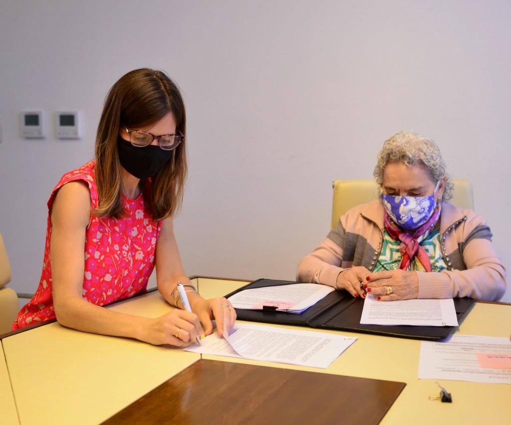 LAS TRABAJADORAS DE CASAS PARTICULARES SON INCORPORADAS A ANSES VA A TU TRABAJO
