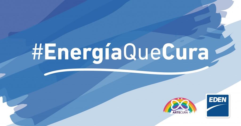 EDEN COMPLETÓ LA ACCIÓN SOLIDARIA #ENERGÍAQUECURA EN LOS CENTROS DE SALUD DE TODA SU ÁREA DE CONCESIÓN