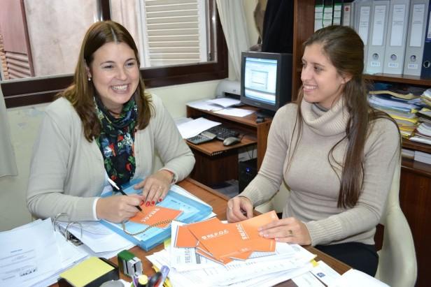 AGENTES MUNICIPALES PARTICIPARON DE UNA CAPACITACION