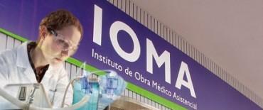 CATEGORIA DE LOS MEDICOS QUE ATIENDEN A AFILIADOS DE IOMA