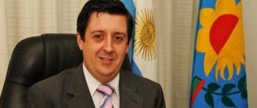 EL INTENDENTE ALVAREZ RECIBIRA A INTEGRANTES DE LA FEDERACION DE BOMBEROS VOLUNTARIOS