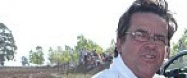 ALBERTO PURON ESTUVO DURO CON DANIEL FIEL