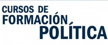 COMIENZA EL CURSO DE FORMACIÓN POLITICA 2012