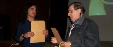 RECONOCERAN AL DR. OSVALDO PROSPERI