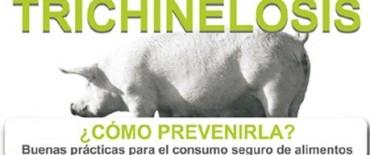 JORNADA SOBRE PREVENCION DE TRIQUINOSIS Y SINDROME UREMICO HEMOLITICO