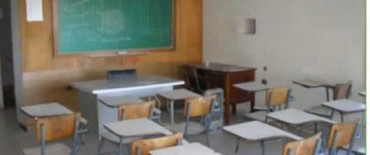 PARO NACIONAL - CLASES PARCIALES POR EL ACATAMIENTO DE DOCENTES