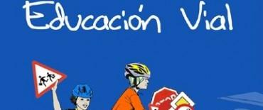 INICIAN CURSOS DE EDUCACION VIAL